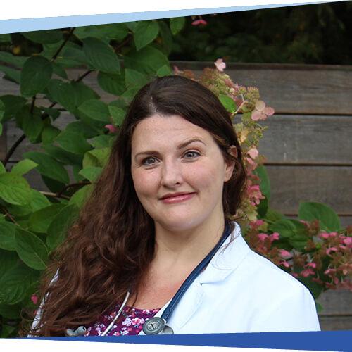 Dr. Jennifer Stepp